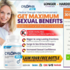 Cylophin RX: Male Enhancement, Updated Cylophin RX Pills,