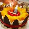 汗だくのお誕生日パーリ(Party)❤🎂(・Θ・)