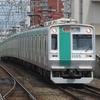 《地下鉄》【写真館234】京都市営地下鉄10系の近鉄線内での姿