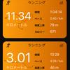 【多摩湖】撃沈!多摩湖ペース走(12km)