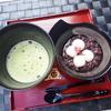 諏訪湖畔沿い・テラス席ペットOK【engawaかふぇ食堂】
