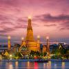 バンコク随一の夜景ワット・アルンが見えるレストラン・バー9選〜ここがタイの絶景写真スポット〜
