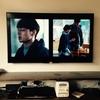 テレビを壁掛け設置でLivingライフを快適に✨