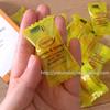 いいかも!のどが痛かったのでプロポリス入りのマヌカハニーキャンディーを舐めてみました。
