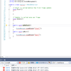 【Unity】VisualStudioにエラーがいっぱい出るけど動くやつを直す