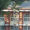 パンクとか、熊大工学部研究資料館とか