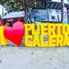 プエルトガレラからバタンガスのボートの時刻表