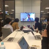 カスタマーサポートグループの研修発表会を覗いてきたよ♪ #メルカリな日々 2017/11/8