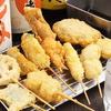 【オススメ5店】九条・西九条・弁天町・大正・住之江(大阪)にある串カツ が人気のお店