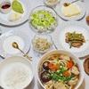 【和食】タイのインゲンは炒めてもおいしい^^/Fried Common Bean Is Also Tasty(^_^)