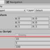 Unity : 不変データはScriptableObject を使って管理するとドヤ顔できるかもしれない