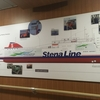 船でベルファストへ②、タイタニック博物館!