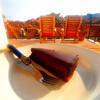 ドブロブニクで『すごく美味しいキャロブケーキ』 PUPO