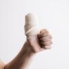 グッジョブ!指の捻挫がピップエレキバンで治りそう!のお話。