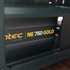 【レビュー】PCの電源をAntec NE750Gに交換した~消費電力のチェック~