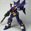 スーパーロボット大戦 1/144 ヒュッケバインMk-II レビュー