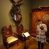 装飾芸術美術館♪ドラゴンモチーフ編!パリ♪ハネムーン旅行記♪
