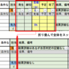 Excel VBA ビュー切替(タスク管理ツール補助機能)