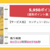 セミナー参加するだけで飛行機に乗れる!? 5,950円分のポイント(5,355ANAマイル!)獲得