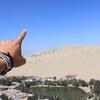 フォト日記 『砂漠のオアシス』