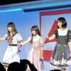 20190302 アクアノート「東京アイドル劇場公演」 in J-SQUARE SHINAGAWA