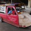 Bangkok 「Talat Rotfai Ratchadaの屋台」
