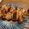 【関内飲み】焼き鳥とシメのラーメンを同時にイケる|豚骨拉麺酒場 福の軒