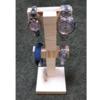 【DIY】時計置き(ウォッチスタンド)が端材で簡単に出来た