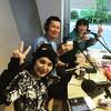 渋谷のラジオにて、怪談ぬくぬくと堀越高校噺