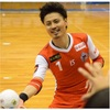 ゼビオFリーグ 第28節 アグレミーナ浜松 vs 府中アスレティックFC