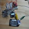 Arduboy の自作🔧電子工作。その3.ブレッドボード上で配線。ゲームの動作確認をします🍊