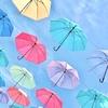 発達障害児が傘をささない理由、させない理由。