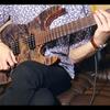 【TAB譜あり】Andy James - VictoryのRick Grahamソロを弾いてみました