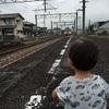 サンライズエクスプレスとアンパンマン列車(特急南風)を見に行こう!