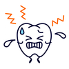 歯周病がリウマチにも関与していると言う話。