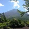 富士山ツアー開催