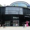 【シングポストセンター(シンガポールポスト本社)】シンガポール/カトン