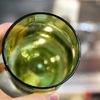 ハンダゴテでワインボトル(ガラス瓶)を切断して磨いてみた【動画もあるよ】