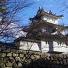 津城を訪ねる
