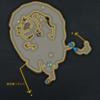 LostArk 地点情報 - 黒牙のアジト