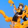 武装神姫 建機型MMS グラップラップ レビュー