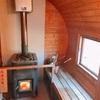 キャンプでサウナ?!本格的なフィンランド式サウナを楽しんじゃった!兵庫県 南光自然観察村にて