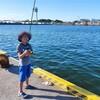 子どもとのコミュニケーション不足が解消する遊びは海釣りが最高な件