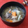 《美味しいレシピ》絶品!!!!!鯖の水煮缶のお味噌汁
