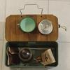 STANLEY CLASSIC LUNCH BOX 用 ウッドトレイ-UNITO STAN-