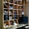 マルゲリータの本棚