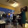 ピアノ教室の発表会、ゲスト出演