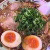 「京都北白川ラーメン 魁力屋(かいりきや)」さん。ラーメンって時々すごく食べたくなるんですよね~!
