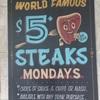 格安ステーキが食べられるシドニーのレストラン⁉︎