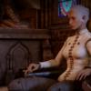 Dragon Age Inquisition プレイ記録③ 「座して待つ」審問官による裁き